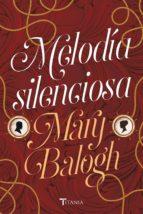 Melodía silenciosa (ebook)