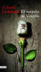 El secreto de Vesalio (ebook)