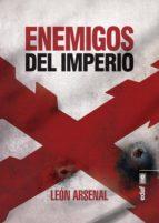 Enemigos del imperio (ebook)