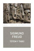 TOTEM Y TABU (ebook)