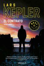 El contrato (Inspector Joona Linna 2) (ebook)