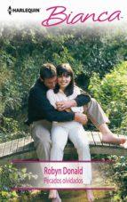 Pecados olvidados (ebook)