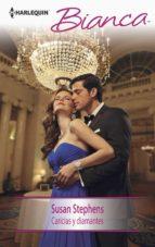 Caricias y diamantes (ebook)