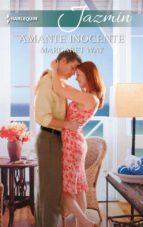 Amante inocente (ebook)