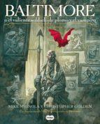 Baltimore (ebook)