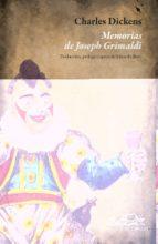 MEMORIAS DE JOSEPH GRIMALDI