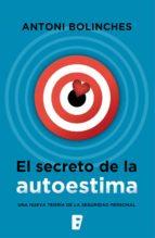 El secreto de la autoestima (ebook)