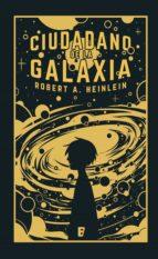 Ciudadano de la galaxia (ebook)