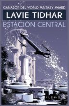 Estación Central (ebook)