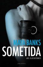 Sometida (ebook)