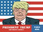 President Trump (English Edition) (ebook)
