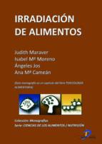 Irradiación de alimentos (ebook)