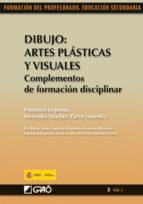 Dibujo: Artes Plásticas y Visuales. Complementos de formación disciplinar (ebook)