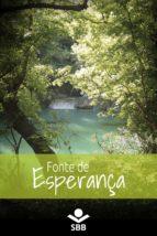 Fonte de esperança (ebook)