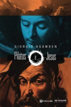 Pilatos e Jesus (ebook)