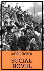 3 books to know: Social Novel (ebook)
