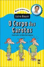 O corpo dos garotos (ebook)