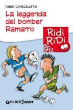 La leggenda del bomber Ramarro (ebook)