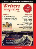 Writers Magazine Italia 48 (ebook)