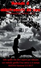 Addestramento del cane (ebook)