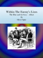 Within The Enemy's Lines (ebook)
