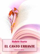 El Canto Errante (ebook)