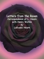 Letters from the Raven (ebook)