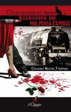 C'è un cadavere sul treno. Assassinio sul Malpensa Express (ebook)