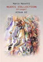 NUDES COLLECTION Album A2 (ebook)