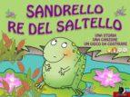 Sandrello Re del saltello (ebook)