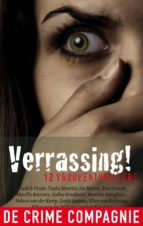 Verrassing (ebook)