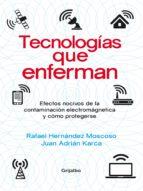 Tecnologías que enferman (ebook)
