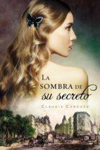 La sombra de su secreto (ebook)
