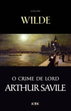 O Crime de Lord Arthur Savile (ebook)