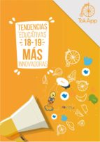 TENDENCIAS EDUCATIVAS 2018-2019