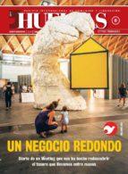 Revista Huellas Septiembre 2017 (ebook)