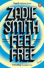 Feel Free (ebook)