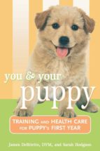 You and Your Puppy (ebook)