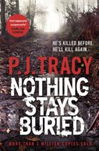 Nothing Stays Buried (ebook)
