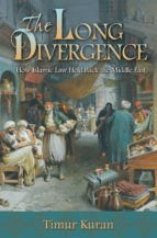 The Long Divergence (ebook)