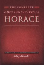 The Complete Odes and Satires of Horace (ebook)