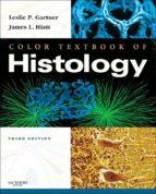 Color Textbook of Histology E-Book (ebook)