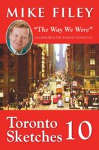 Toronto Sketches 10 (ebook)
