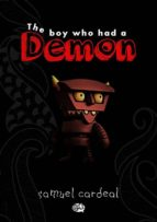 The Boy Who Had A Demon (ebook)