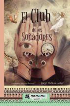 El Club de los Soñadores (ebook)