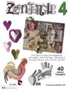 Zentangle 4 (ebook)