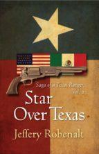 Star Over Texas (ebook)