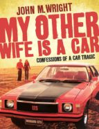 My Other Wife is a Car (ebook)