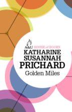 Golden Miles (ebook)