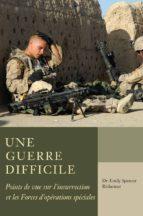 Une guerre difficile (ebook)